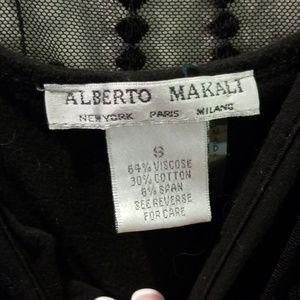 Alberto Makali Tops - Akberto Makali 2 piece Boho top